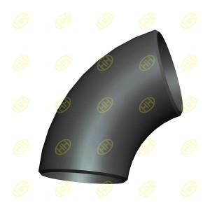 Seamless Elbow Manufacturing Method : Heat Bending