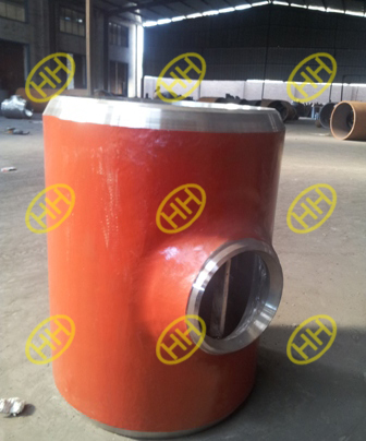 barred-tee-in-haihao-pipe-tee-factory