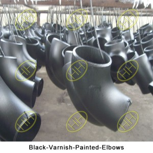 Black-Varnish-Painted-Elbows