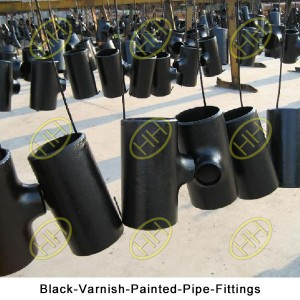 Black-Varnish-Painted-Pipe-Fittings