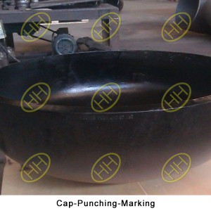 Cap-Punching-Marking