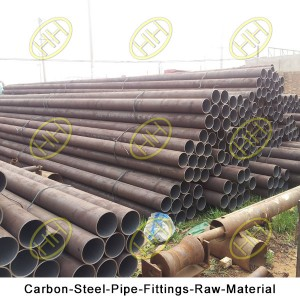 Carbon-Steel-Pipe-Fittings-Raw-Material