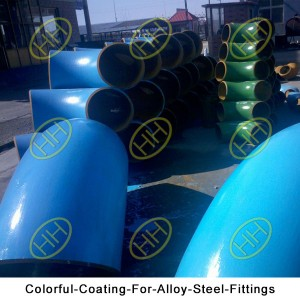 Colorful-Coating-For-Alloy-Steel-Fittings
