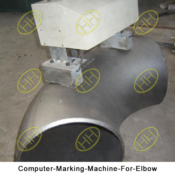 Pipe Fitting Marking Haihao Pipe Fitting Factory