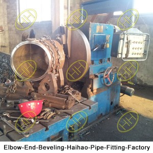Elbow-End-Beveling-Haihao-Pipe-Fitting-Factory