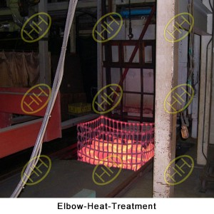 Elbow-Heat-Treatment