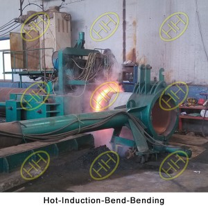 Hot-Induction-Bend-Bending
