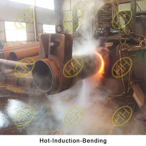 Hot-Induction-Bending