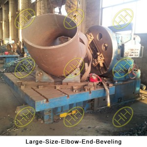 Large-Size-Elbow-End-Beveling