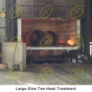 Large-Size-Tee-Heat-Treatment