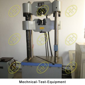 Mechnical-Test-Equipment