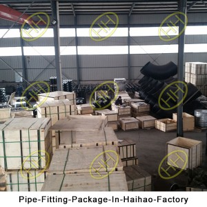 Pipe-Fitting-Package-In-Haihao-Factory