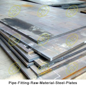 Pipe-Fitting-Raw-Material-Steel-Plates