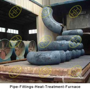 Pipe-Fittings-Heat-Treatment-Furnace