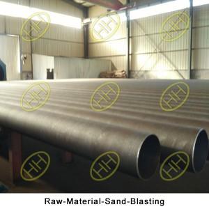 Raw-Material-Sand-Blasting