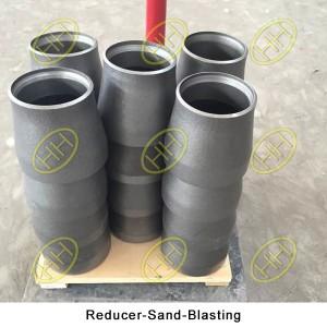 Reducer-Sand-Blasting