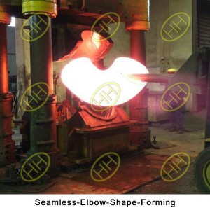 Seamless-Elbow-Shape-Forming