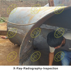 X-Ray-Radiography-Inspection