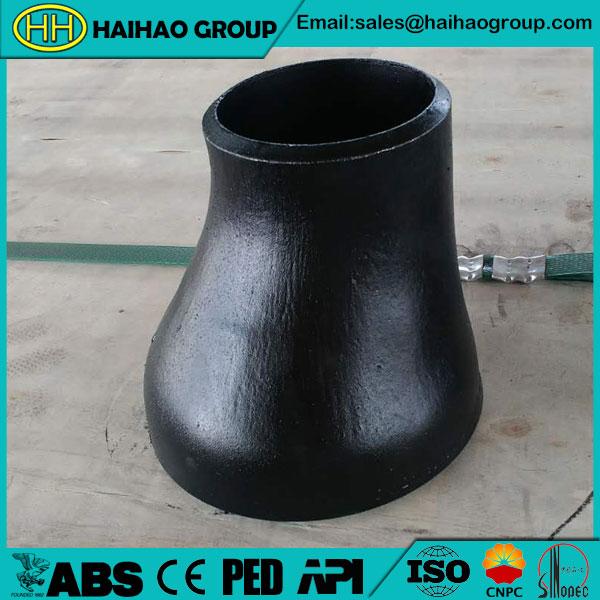 API Sch20 Carbon Steel Eccentric Reducer