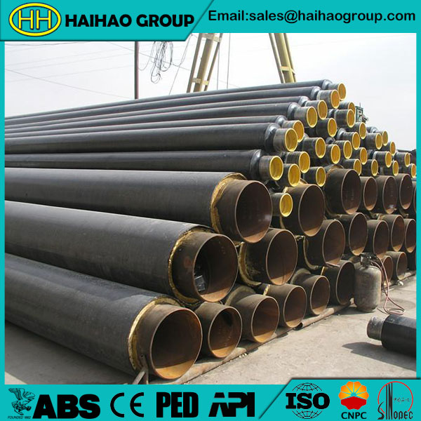 Types Of Pipes >> The meaning and type of steel pipes | Haihao Pipe Fitting ...