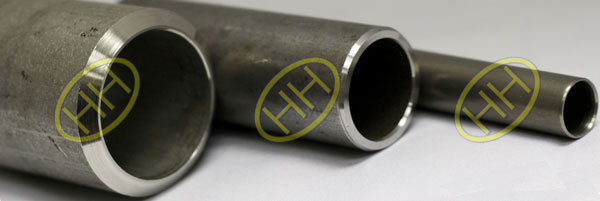Steel Pipes With Bevel End