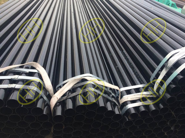 ASTM A179 Carbon Steel Seamless Steel Pipes
