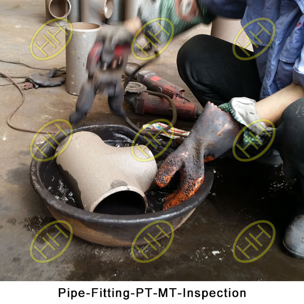 NDT test methods used for piping products | Haihao Pipe
