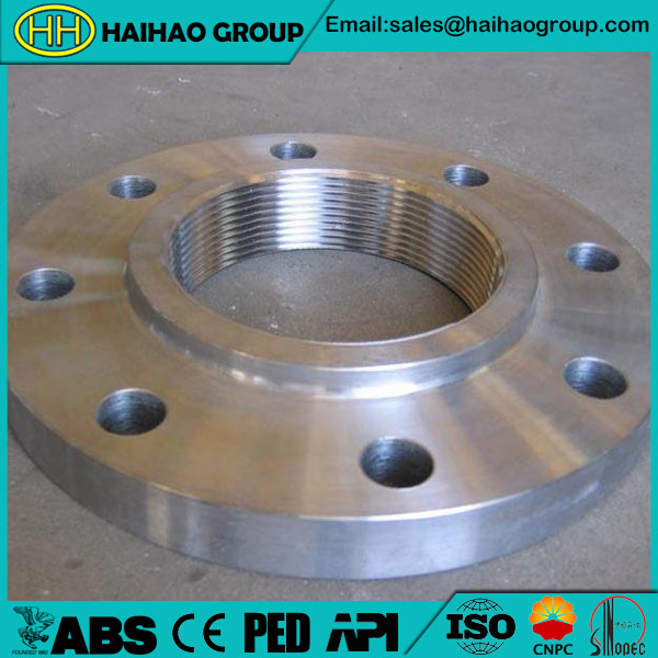 JIS B2220 5K Threaded Flange