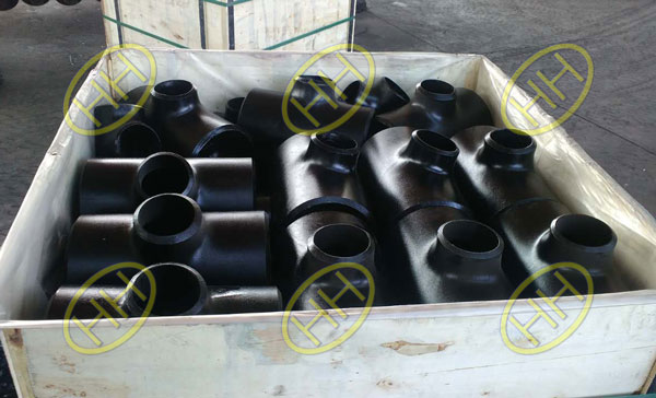 ASTM A234 WP11 Pipe Fittings In Haihao Group