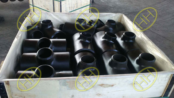 ASTM A234 WP22 Pipe Fittings In Haihao Group