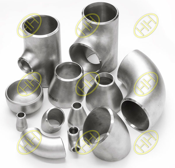 ASTM A403 WP304L Pipe Fitting