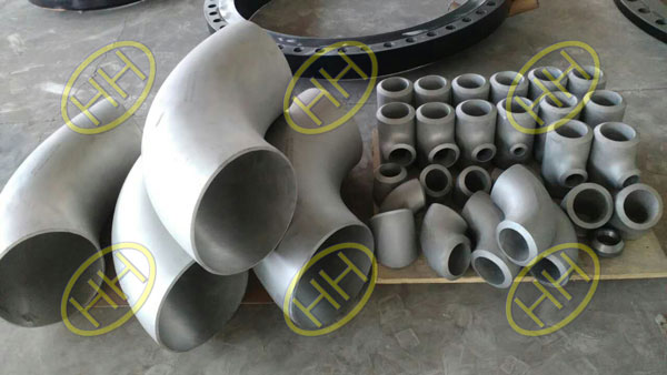 ASTM A403 WP304 Pipe Fitting