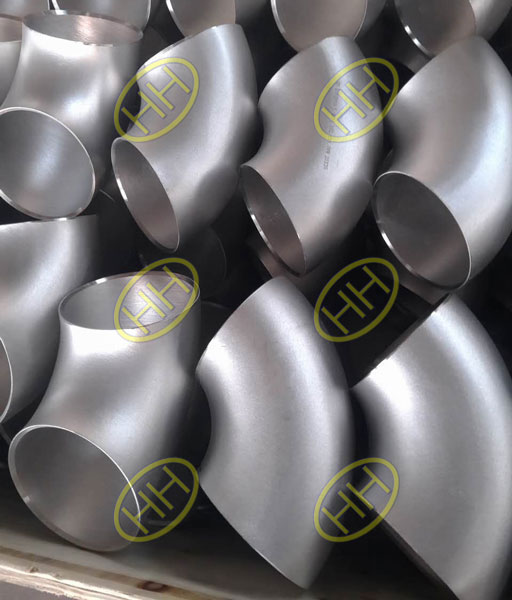 ASTM A403 WP304H Pipe Fittings