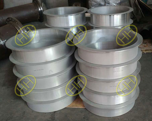 ASTM A403 WP321H Pipe Fittings