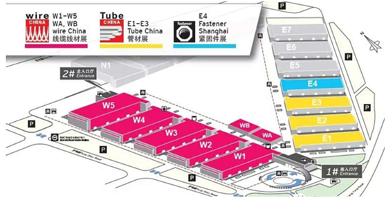 HEBEI HAIHAO GROUP will attend the 8th Tube China