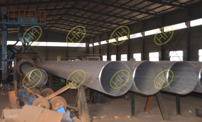 Cold Rolled Seamless Steel Pipes Manufacturer