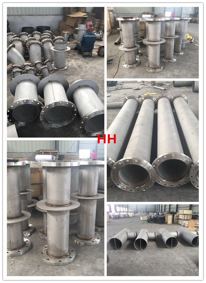 Haihao Group specializes in the production of customized pipeline products