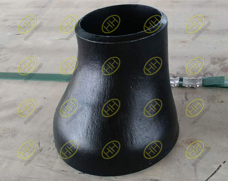 carbon steel eccentric reducer
