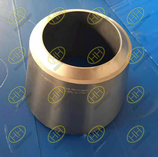 ASTM A694 F65 FORGED REDUCER