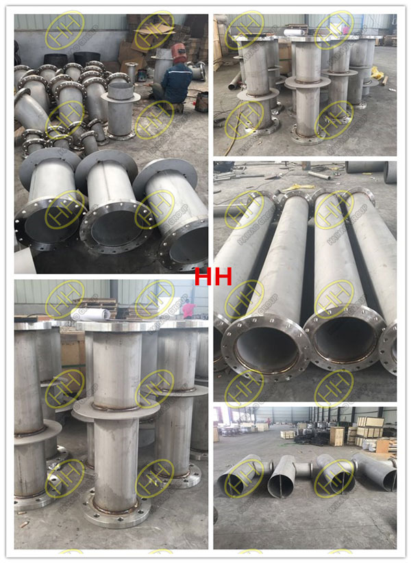 Customized products of assembly fittings